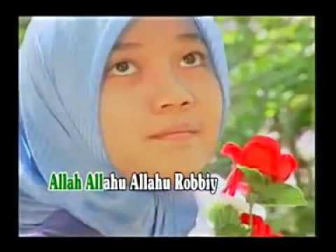Haddad Alwi & Sulis - Allah Allahu