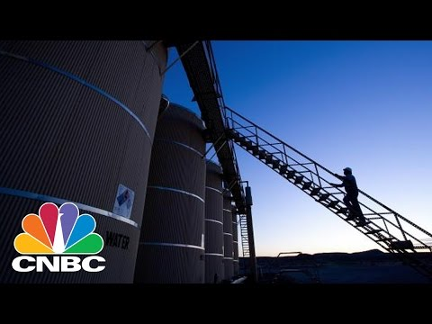 OPEC Deal Rebalances Oil Market | CNBC