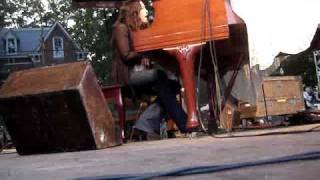 Vanessa Carlton - Home - 6/6/09