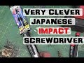 BRILLIANT Japanese Invention! | Everyday Carry Test