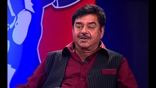 Press Conference- Full Episode 6: BJP is my first and last party, says Shatrughan Sinha