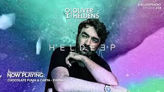 Oliver Heldens - Heldeep Radio #259