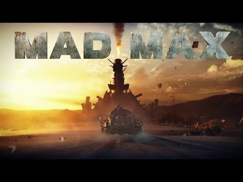 Warner Bros. debuts new Mad Max video for Gamescom