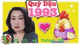 Quý Dậu 1993 - Kiếm Phong Kim năm 2019 | Tử Vi Và Tướng Số