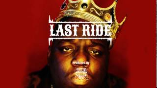 Hard West Coast / Hip Hop Rap Beat Instrumental 2015 [ LAST RIDE ]