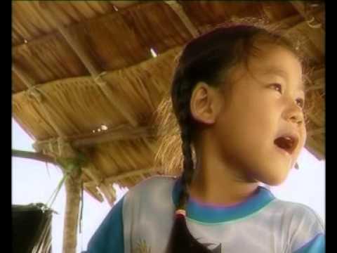 Takting Nang Nang- Kid's song on exclusive breastfeeding