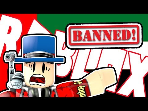 Roblox Banned in UAE! - United Arab Emirates Has BLOCKED Roblox - Dubai, Abu Dhabi