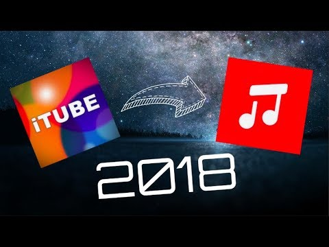 """How To Get """"ITUBE"""" On IOS 11/12 (Offline Music) [2018]"""