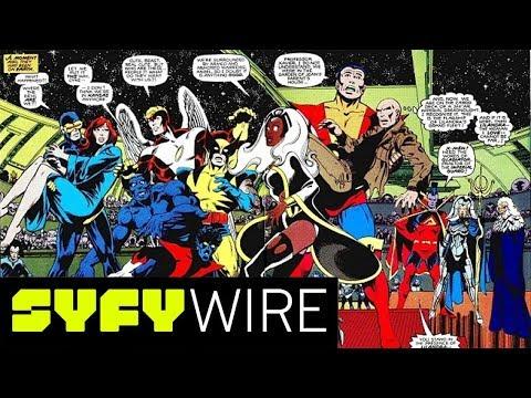 LIVE: Emerald City Comic Con | Live Stage - Thursday | SYFY WIRE