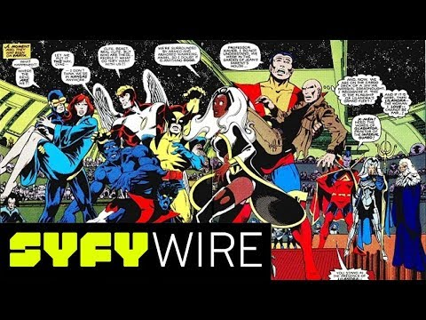 Emerald City Comic Con | Day 1 | Voltron Producers, Phil LaMarr, Chris Claremont & More | SYFY WIRE streaming vf