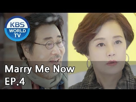 Marry Me Now | 같이 살래요 Ep.4 [SUB: ENG, CHN, IND / 2018.04.01]