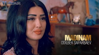 Odilbek Saparbaev - Madinam (Official Music Video)