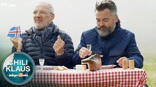 Chili Klaus indtager Norden   Preben Kristensen   Episode 7