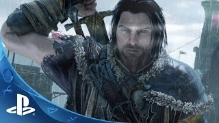 Shadow of Mordor: Game of the Year Edition - Trailer | PS4
