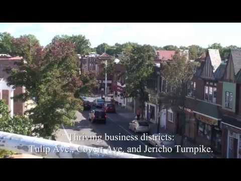 Floral Park Bellerose New York Video Overview