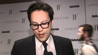 Jane Eyre NYC Premiere