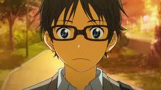 Shigatsu KimiUso (Soundtrack) Pertemuan Singkat  (Vierra)