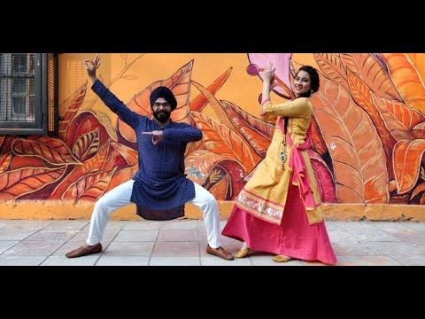 Udhaar Chalda | Gurnam Bhullar | Nimrat Khaira | AFSAR | Tarsem Jassar | Gidha & Bhangra