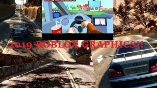 THE MOST REALISTIC GAME! ROBLOX 2019
