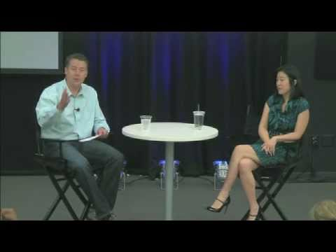 LinkedIn Speaker Series: Michelle Rhee
