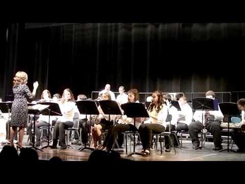 Ansonia High School Band Acentium