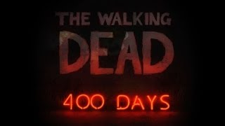 The Walking Dead 400 Days #5 Уайат