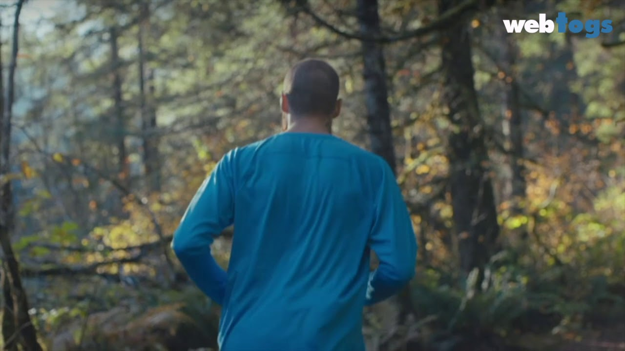 Merrell Nature's Gym - Explore the trail ahead