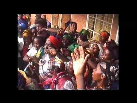 CONGO WOMEN SURVORS OF RAPE