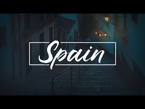 SPAIN - Cinematic Travel Video