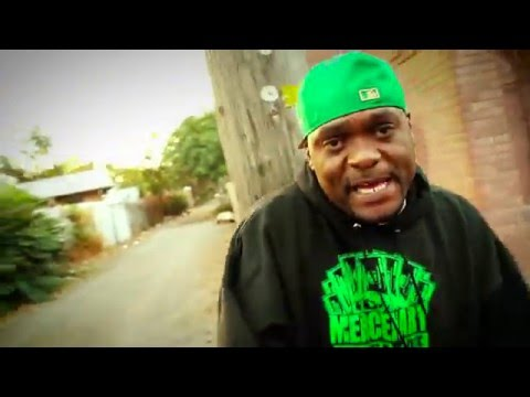 Hollow Tip aka Nelsiono - The Grind (Official Music Video)(2016)