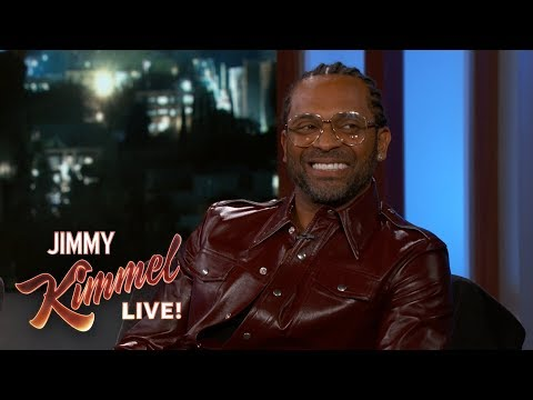 Mike Epps on Working with Idol Eddie Murphy