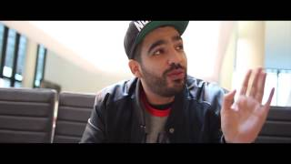 FARD, SNAGA & DJ O-SUN TALION  2 : LA RABIA TOUR 2014 BLOG 4 (Official Video)