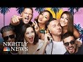 'Jersey Shore' Cast Back In Revival Of MTV Show | NBC Nightly News