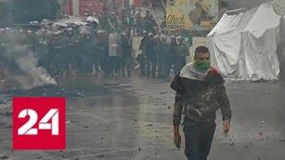 Протесты в Израиле завершились - Россия 24