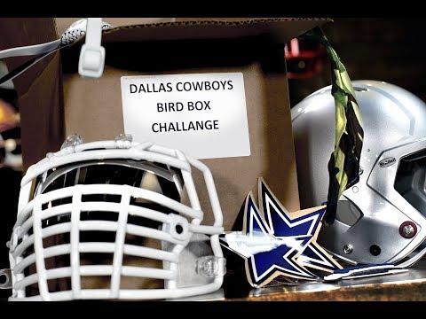 Bird Box Challenge - COWBOYS Mp3