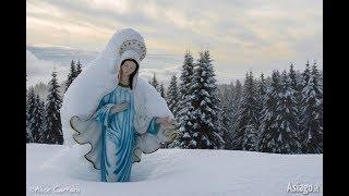 Messaggio della  Regina della Pace   a Mirijana - 2 gennaio 2018