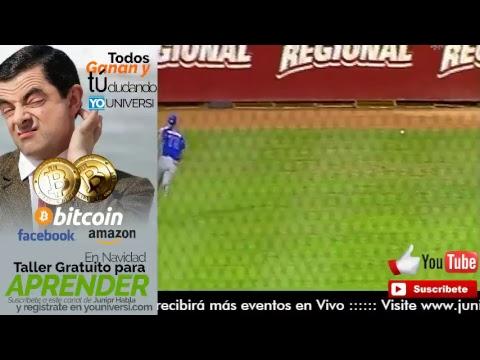 Final del Juego Beisbol Venezolano Leones Vs Navegantes Magallanes 30 Noviembre LVBP