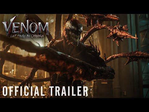 ตัวอย่างภาพยนตร์ใหม่ล่าสุด Venom: Let There Be Carnage [Official ซับไทย]