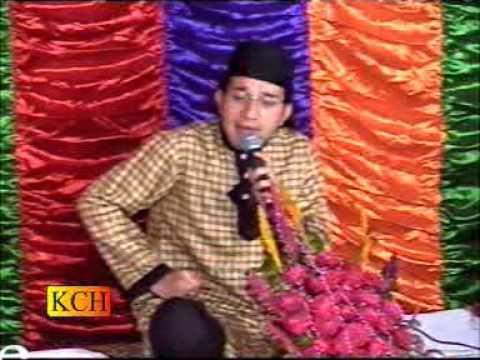mubasher amin qadri -mere nabi di keel kaal chaal dhaal roshni