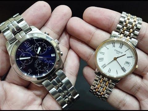 Tissot Watch / Tissot Desire / Tissot PR 50 / Watches In Pakistan / Watches For Men / Sports Watches