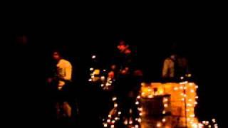 """Impatient Man""~Sam Getz/Stephen Kellogg and The Sixers 12/30/10"