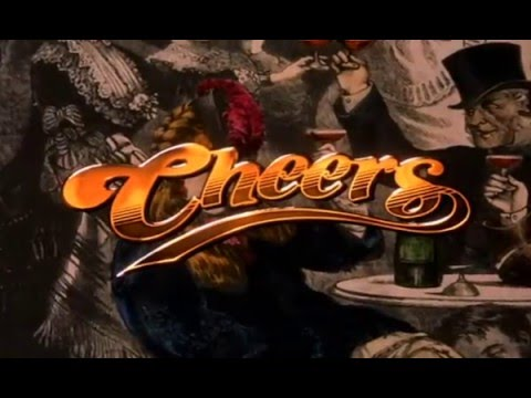 Cheers  1982 - 1993 Opening and Closing Theme