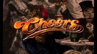 <b>Cheers</b> 1982 - <b>1993</b> Opening and Closing Theme