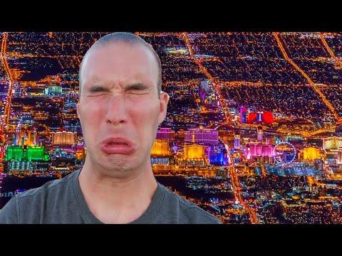 Las Vegas Update (More Businesses Close)