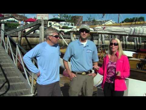 New England Boating: Camden, Maine - Full Episode