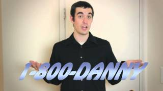 1-800-DANNY