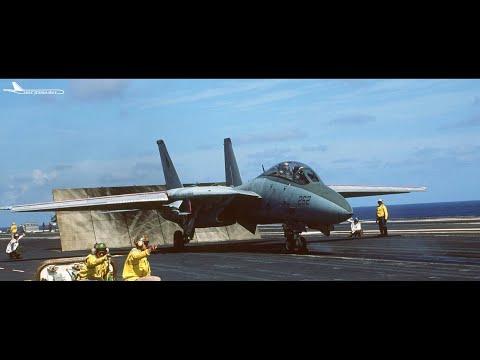 Friendly Fire | 1987 USS Saratoga Shootdown Incident