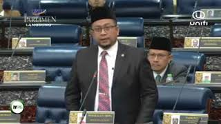 "#parlimen YB Pengkalan Chepa: ""PAS Setuju Siasat Kes 1MDB, Tubuh RCI"""