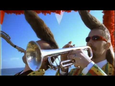 Leningrad Cowboys  Happy Being Miserable High Quality