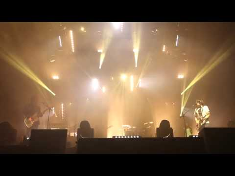 Spiritualized | Oh Baby | Live @ Pitchfork